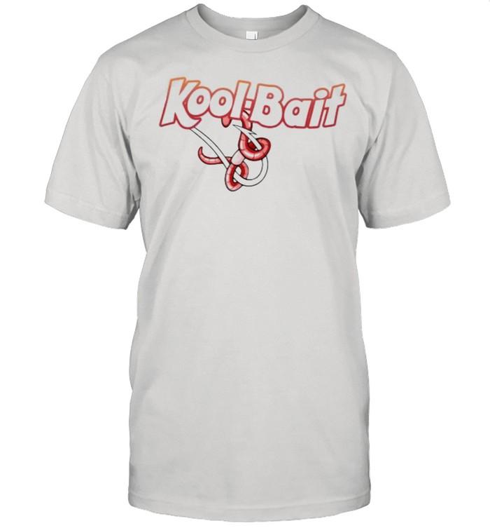 Kool Bait Fishing  Classic Men's T-shirt