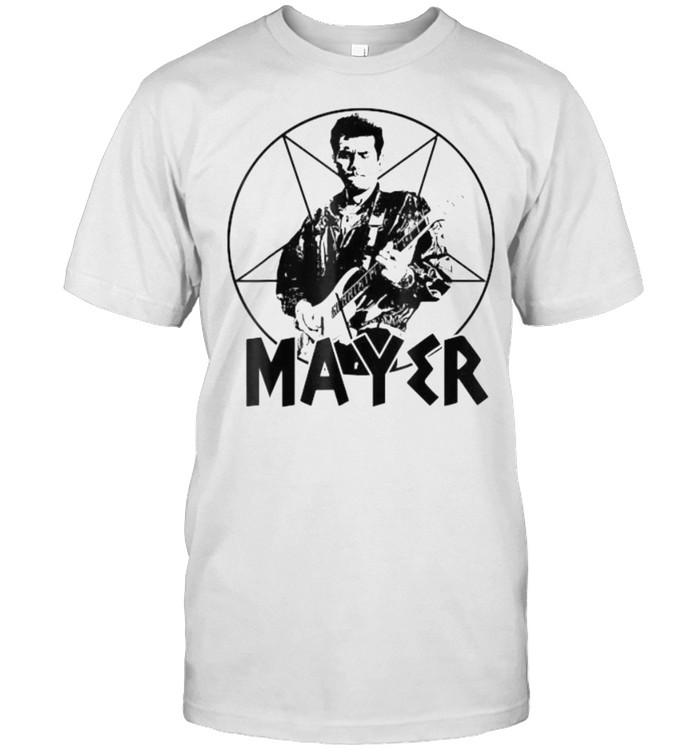 Johns Mayers Light Funny T- Classic Men's T-shirt
