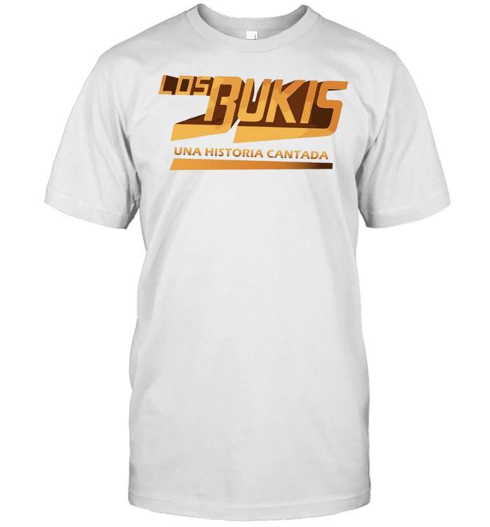 Los Bukis Mexican Grupera Band Bukis Fans shirt Classic Men's T-shirt