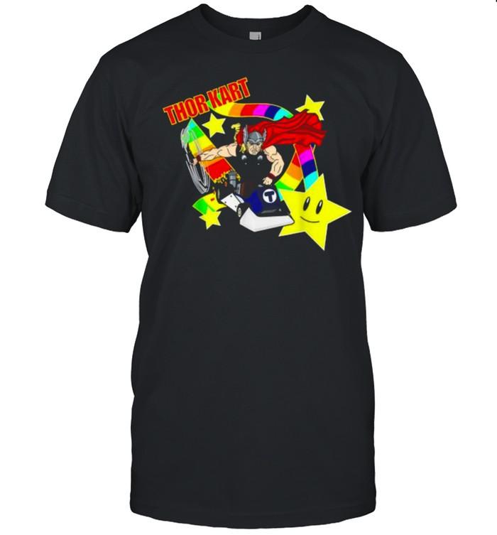 Thor Kart T-Shirt