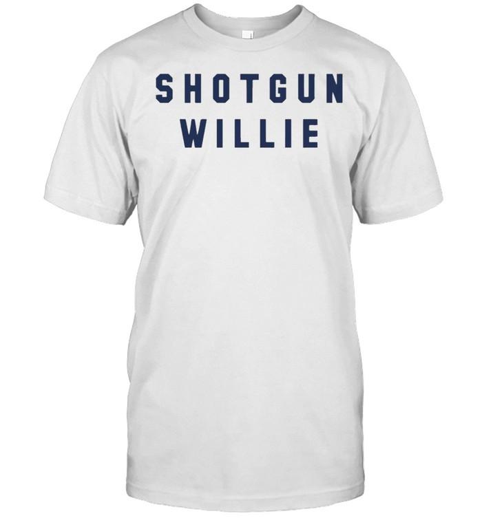 acl live shotgun willie retro ringer shirt