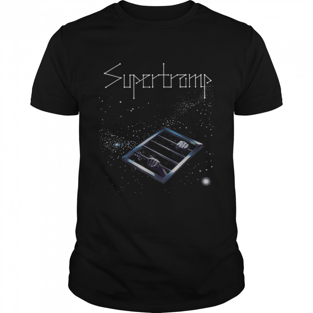 Supertramp And shirt