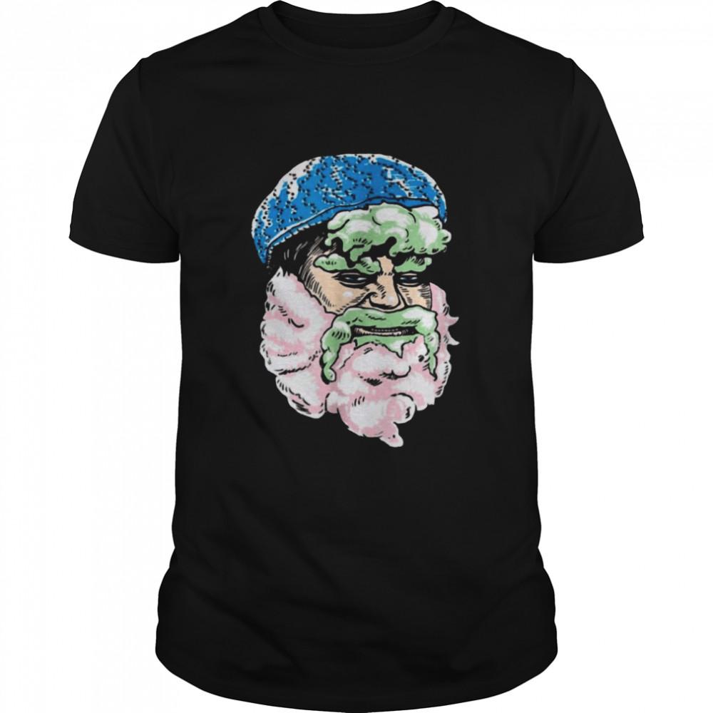 Cotton Candy Randy T-shirt