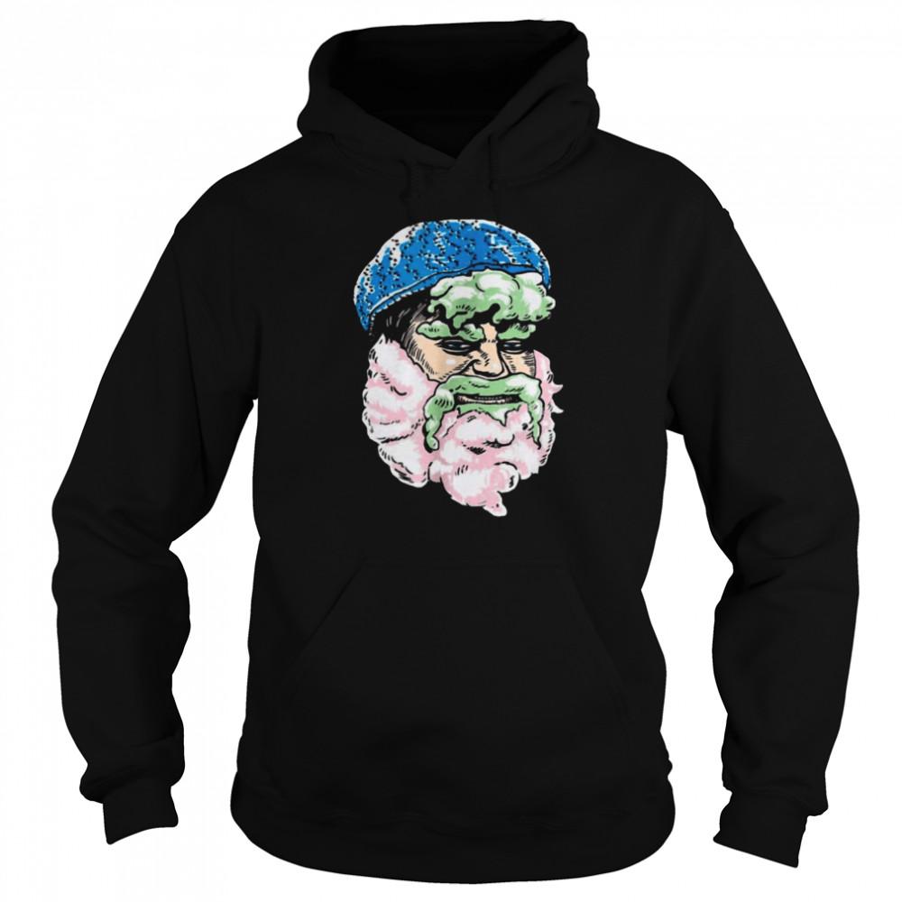 Cotton Candy Randy T-shirt Unisex Hoodie