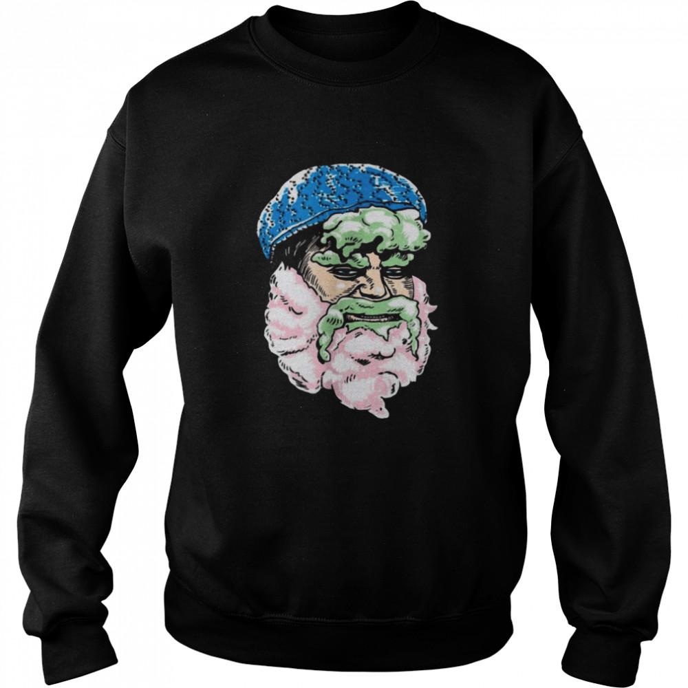Cotton Candy Randy T-shirt Unisex Sweatshirt