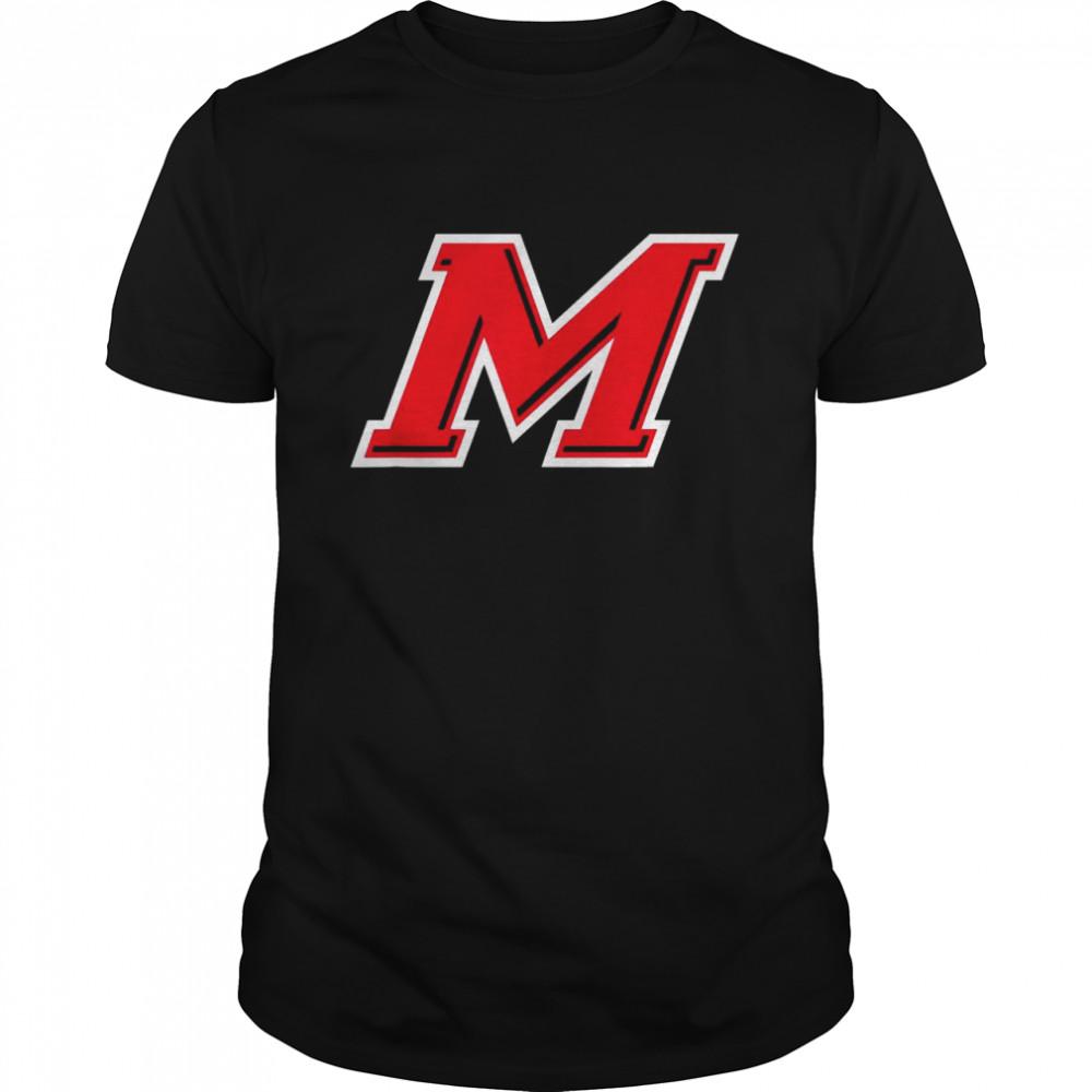 Marist shirt