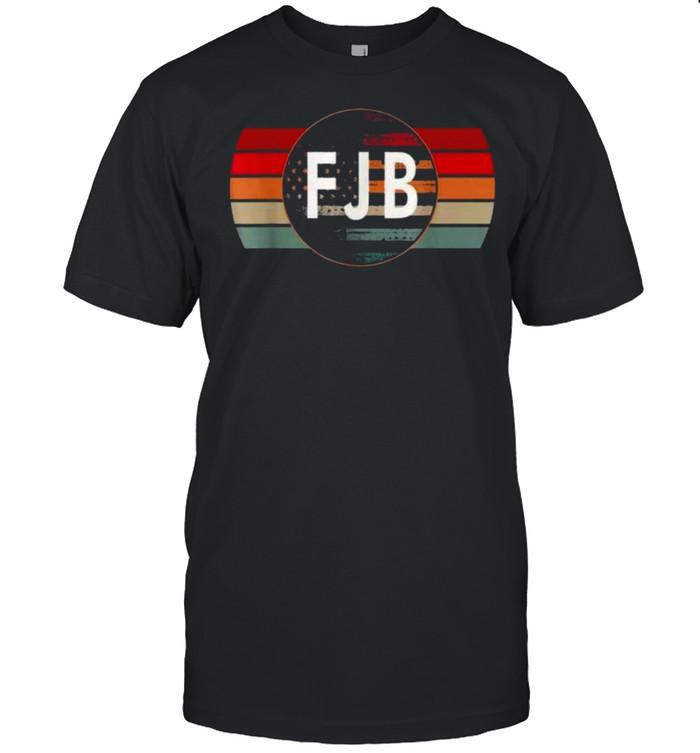 America Flag FJB Biden Vintage Shirt