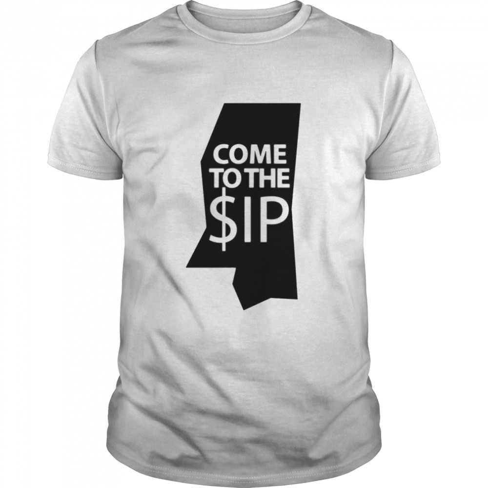 Lane Kiffin's come to the sip shirt