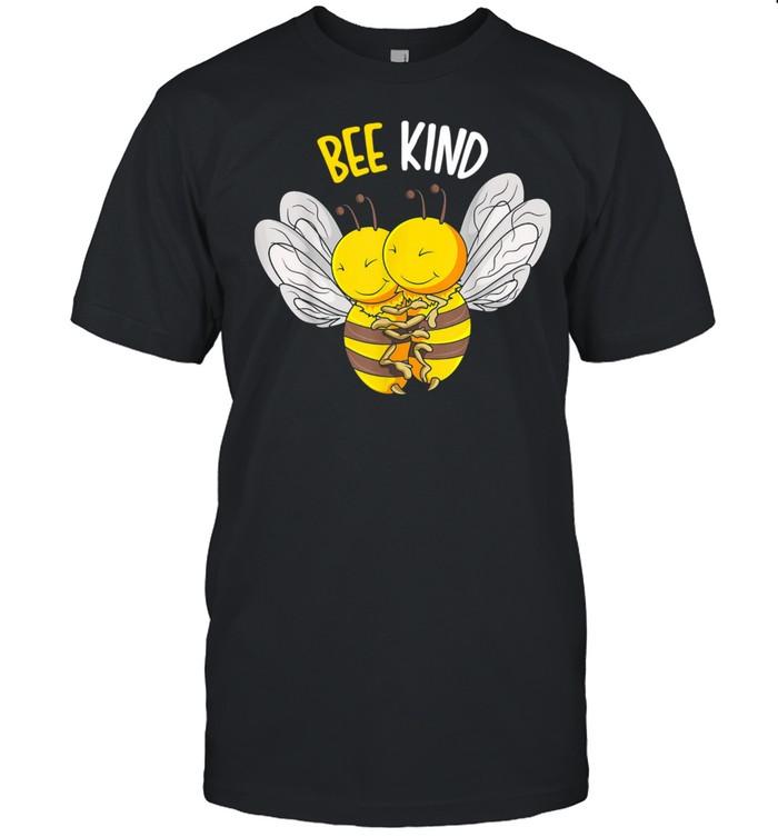 Bee Kind Bumble Bee Kindness Shirt