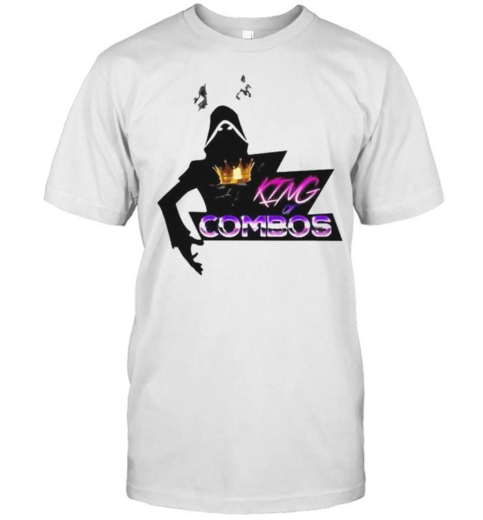 King of combos shirt