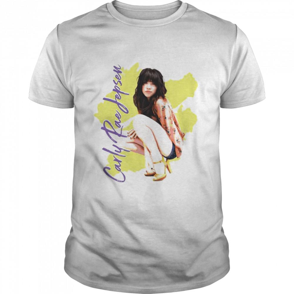 Carly Rae Jepsen T-shirt