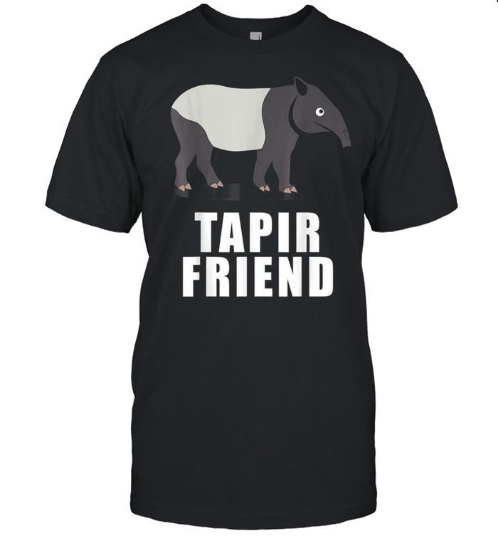 Tapir shirt