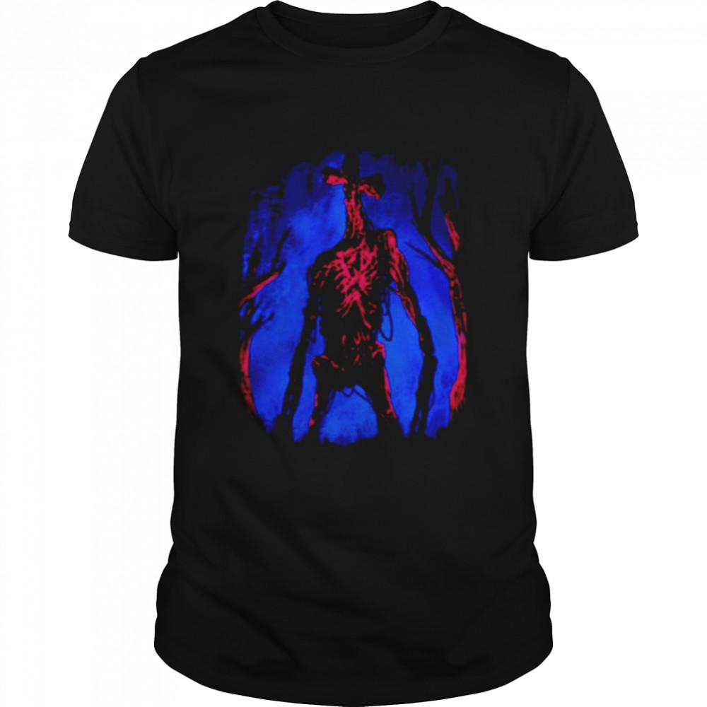 Siren Head shirt