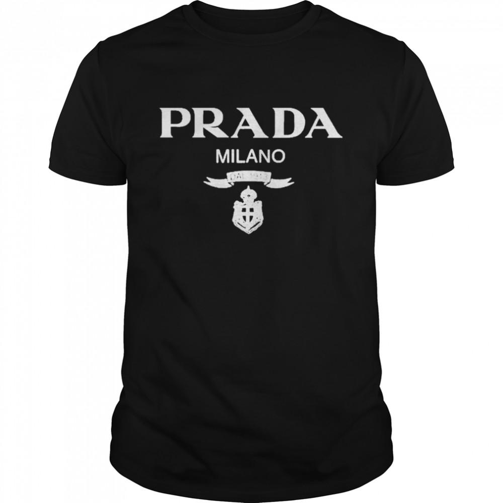 Prada Milano Dal 1913 shirt
