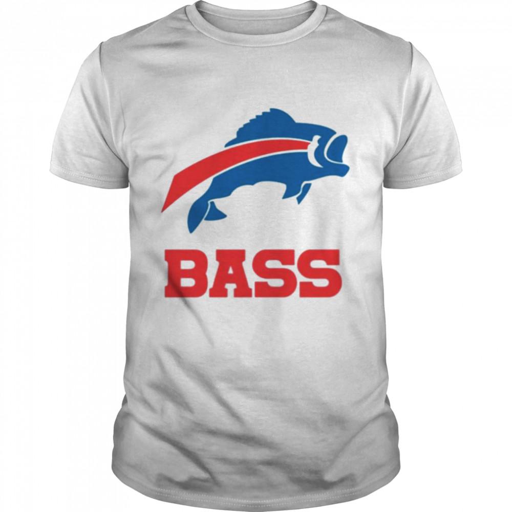 Buffalo Bass Patrick Martin shirt