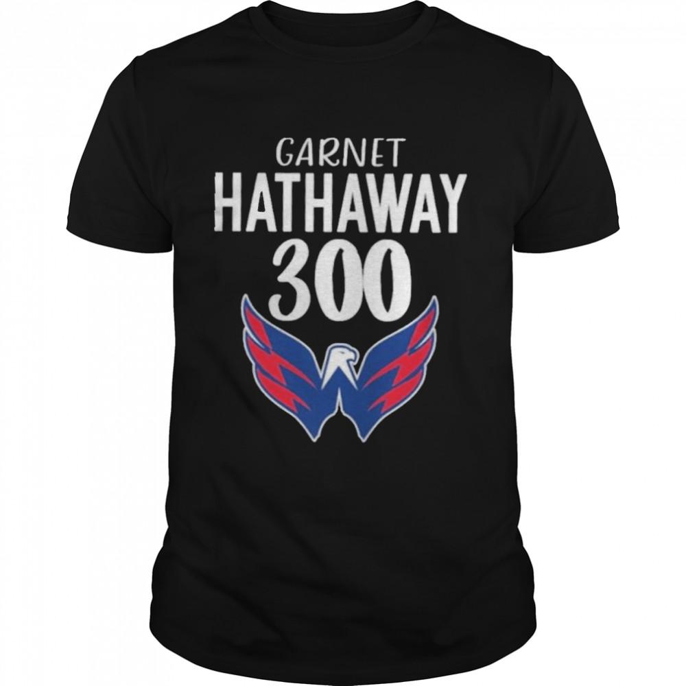 Garnet Hathaway 300 shirt